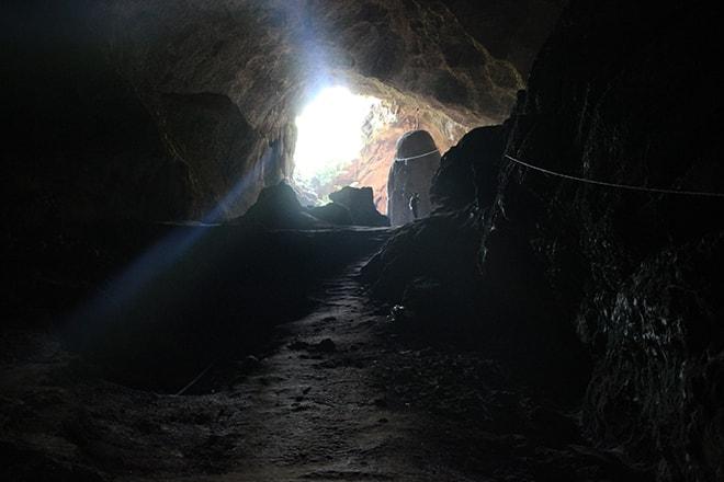 Saddan Cave Hpa-An