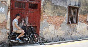 Visiter Penang en 2 jours Malaisie-min