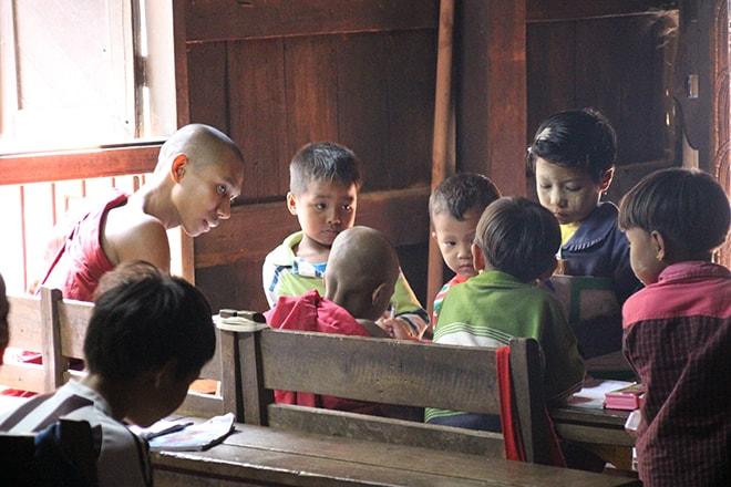 Inwa Mandalay