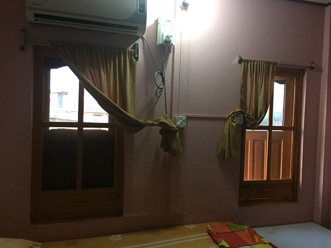 Soe Brothers Guesthouse Hpa-An