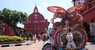Visiter Malacca en 2 jours : notre carnet de voyage