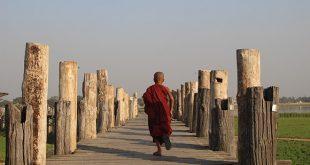 Visiter Mandalay et ses alentours en 2 jours