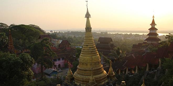 Visiter Mawlamyine en deux jours : la première capitale de Birmanie