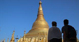 Visiter Yangon en 2 jours : notre carnet de voyage