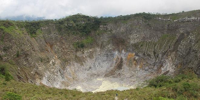 Une journée à Tomohon au coeur des volcans de Sulawesi