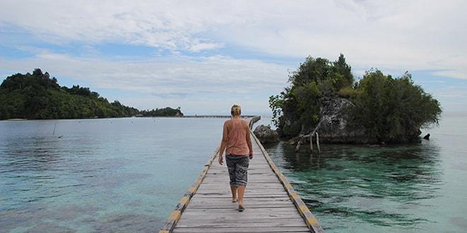 1 mois de voyage en Sulawesi : notre itinéraire