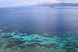 Tumbak, ou le paradis du snorkeling en Indonesie