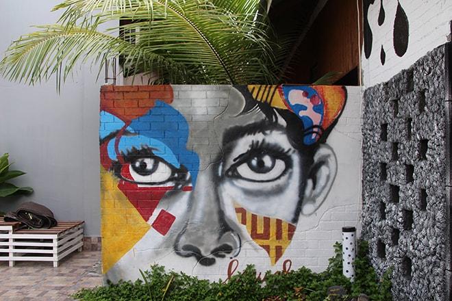 Deco Lawaka Hotel Ampana