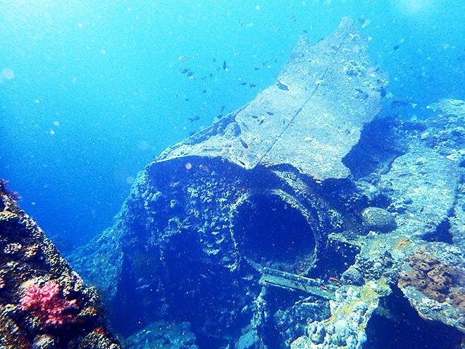 Epave Liberty Tulamben Dive Concept Bali plonger à Tulamben