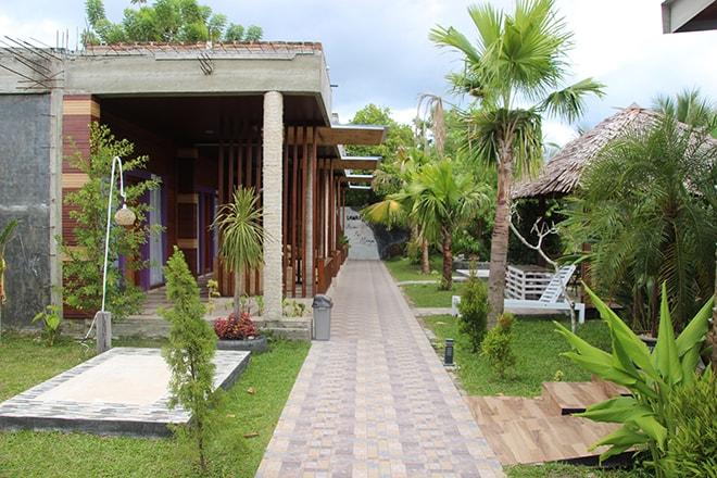 Jardin Lawaka Hotel Ampana