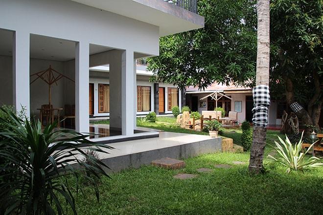 Jardin New Melati Hotel Gorontalo