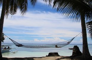 Ou dormir sur les iles Togian