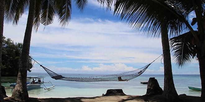 Où dormir dans les îles Togian en Sulawesi ?