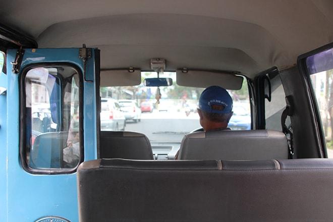 Les transports en Sulawesi (Indonésie)