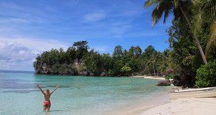 Bilan Sulawesi Indonesie