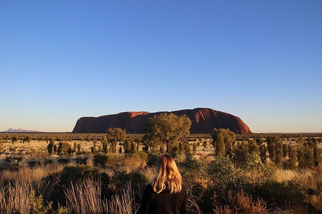 Elo et Uluru se reveillent