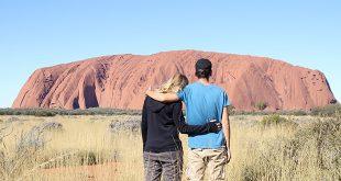 Visiter Uluru en 3 jours