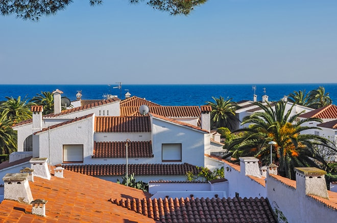 appartement costa dorada catalogne