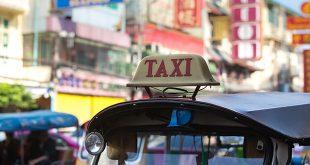 6 mois en Asie : nos arnaques de voyage en Asie