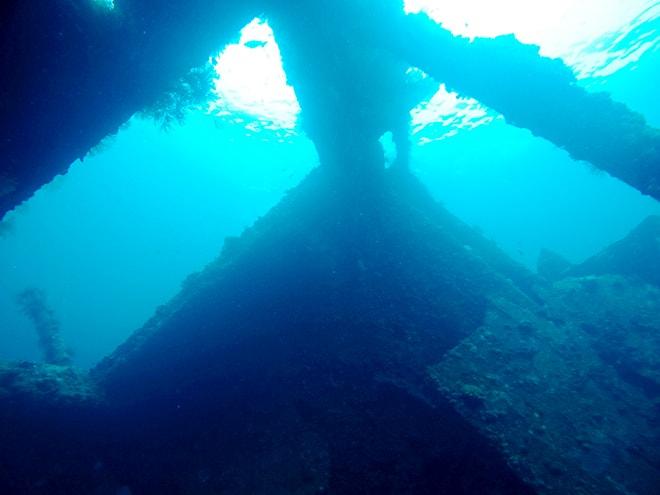 plongee Tulamben Bali Yos Marine Epave du Liberty plonger à Tulamben