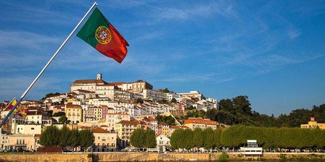Les incontournables lors d'un road trip au Portugal