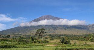 3 jours trek rinjani indonésié