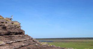 3 jours à kakadu Australie