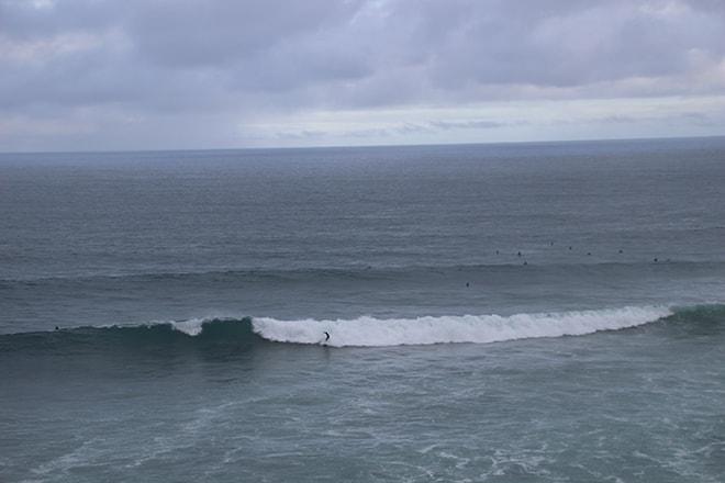 Point break Great Ocean Road Australie