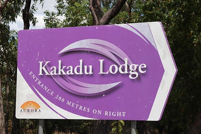 Kakadu Lodge Caravan Park