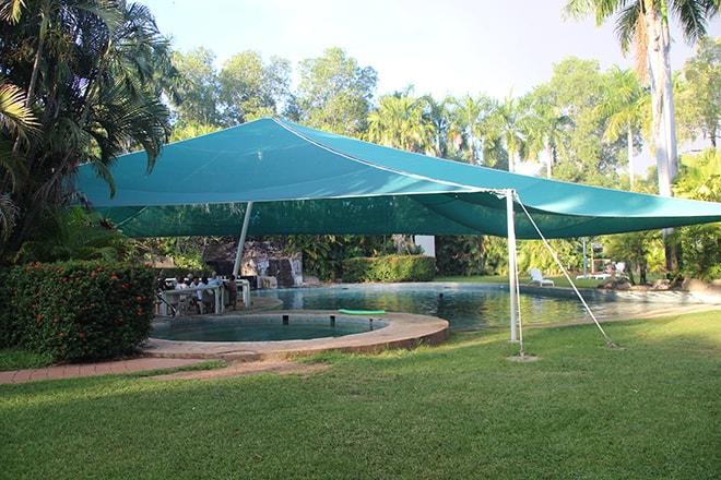 piscine Kakadu Lodge Caravan Park