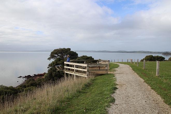 Plateforme Phillip Island