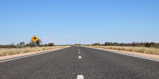 23 jours de road trip en australie de darwin adelaide en van. Black Bedroom Furniture Sets. Home Design Ideas