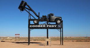 Visiter Coober Pedy en 1 jour