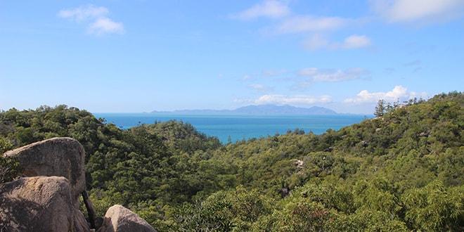 1 journée sur l'île de Magnetic Island au large de Townsville