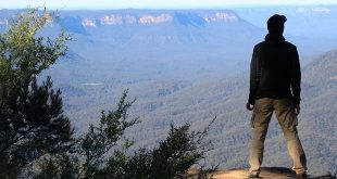 2 jours blue mountains sydney