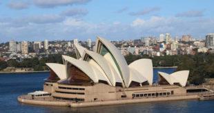 7 jours à Sydney carnet de voyage