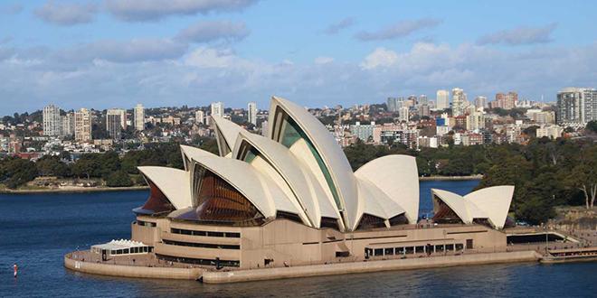 Visiter Sydney en 7 jours : notre carnet de voyage