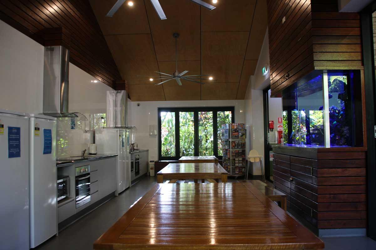 Camp Kitchen Gold Coast Australie