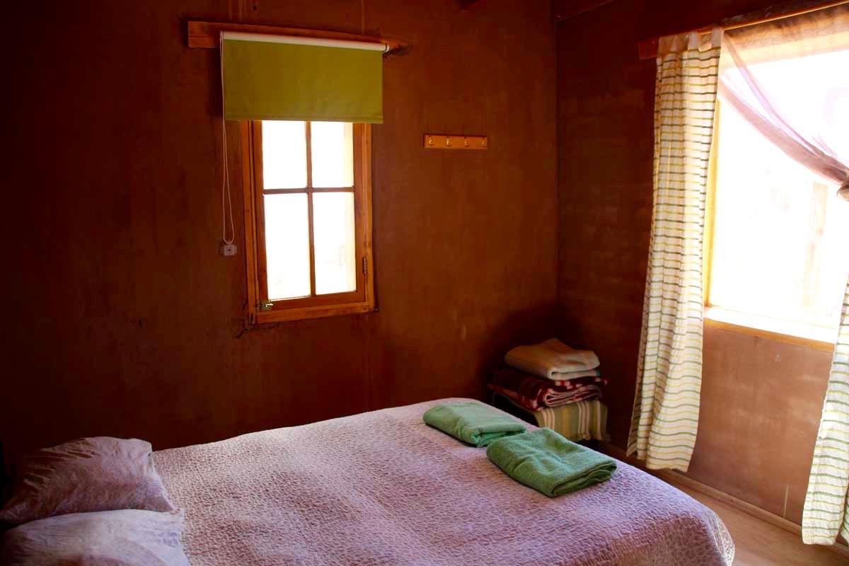 Chambre San Pedro de Atacama Chili