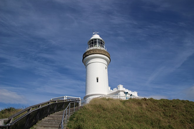 Phare Cap Byron Bay