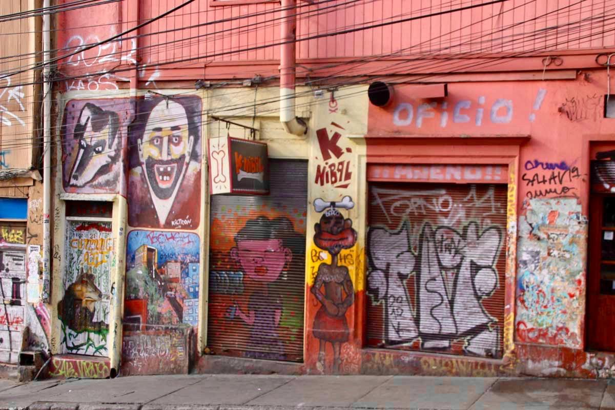 Rue Street Art