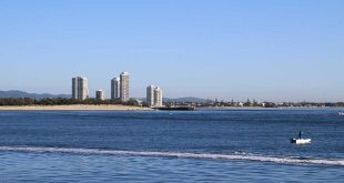 Visiter la Gold Coast Australie