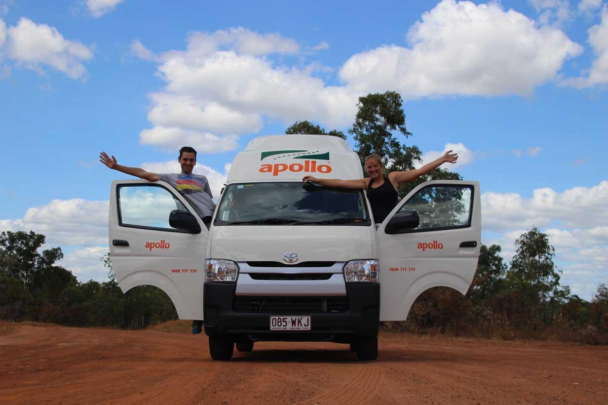 2 mois de voyage en Australie