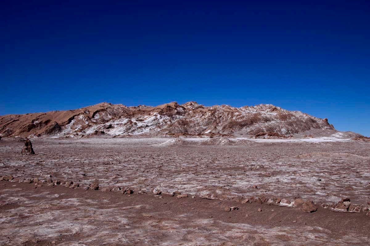 valle de la luna chili