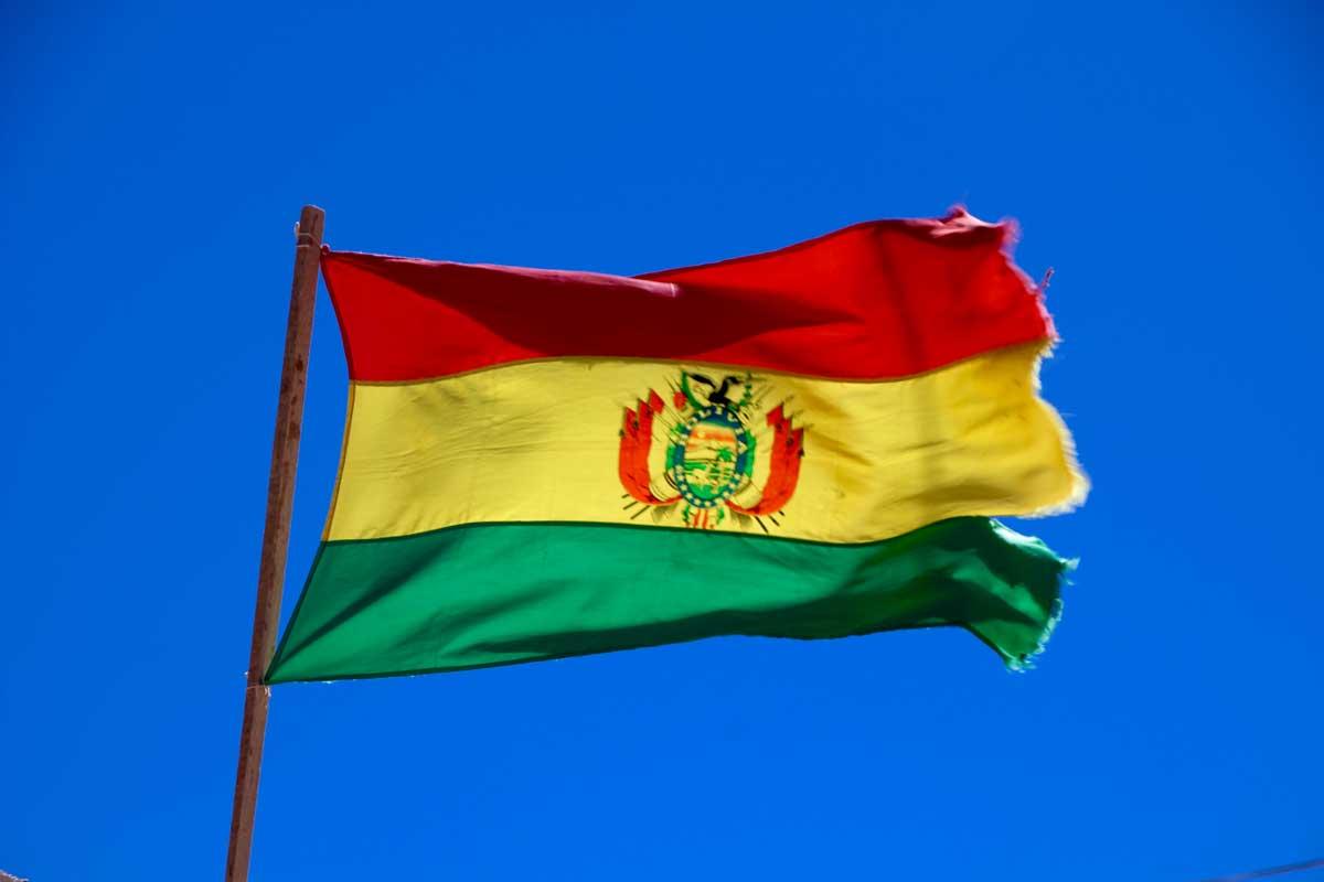 3 semaines de voyage en Bolivie : notre itinéraire