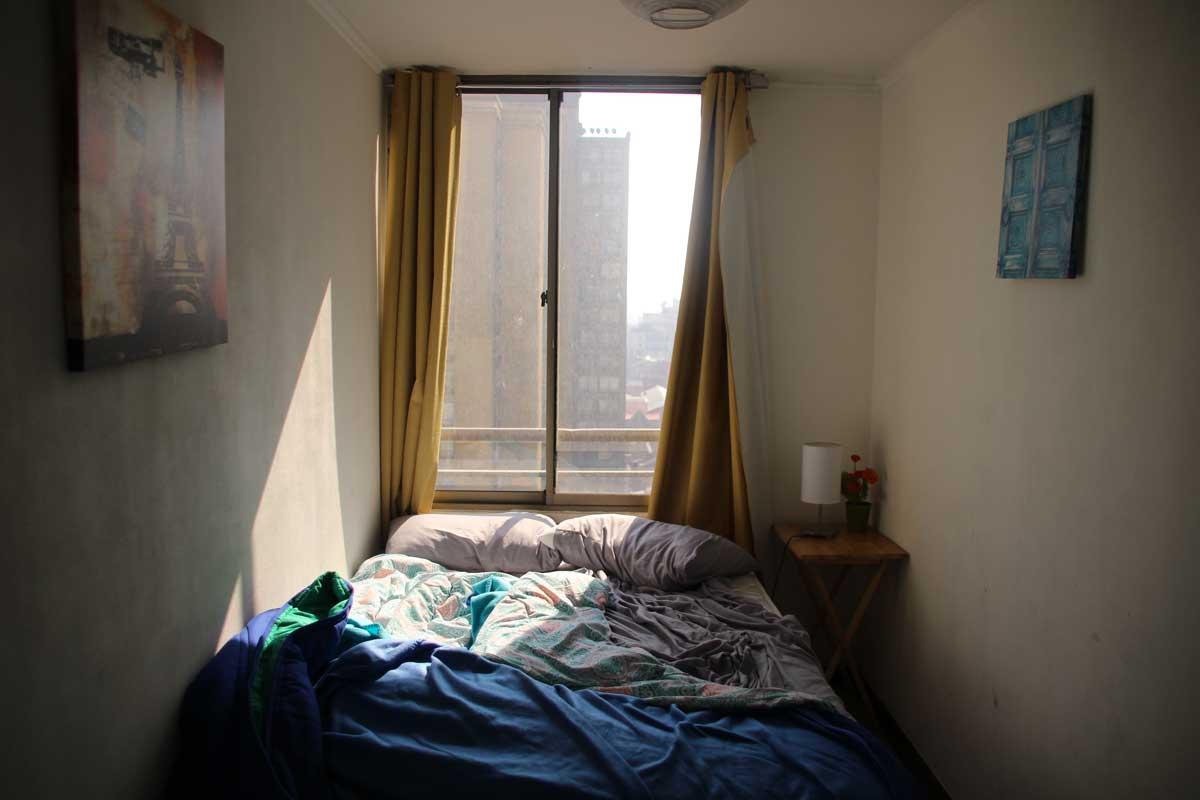 appartement airbnb santiago chili