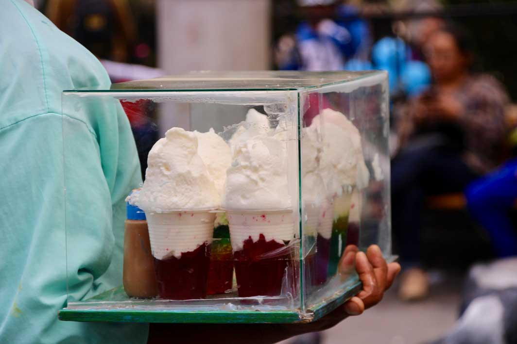 gelatine creme la paz