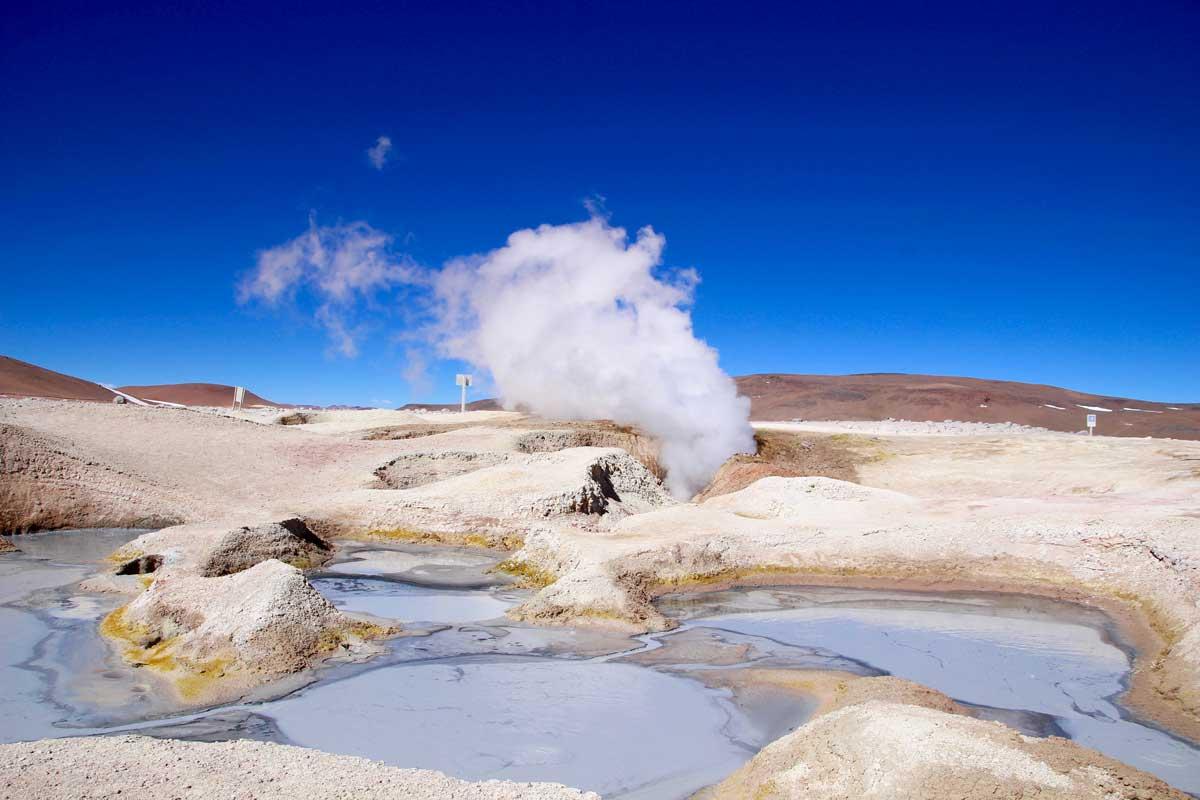 geysers salar uyuni