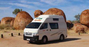 internet voyage australie