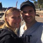 Elodie et Thomas - blog voyage Planete3w - page contact